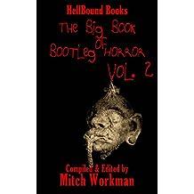 The Big Book of Bootleg Horror: Volume 2