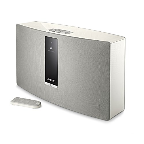 Bose SoundTouch 30 Series III kabelloses Music System weiß - 2
