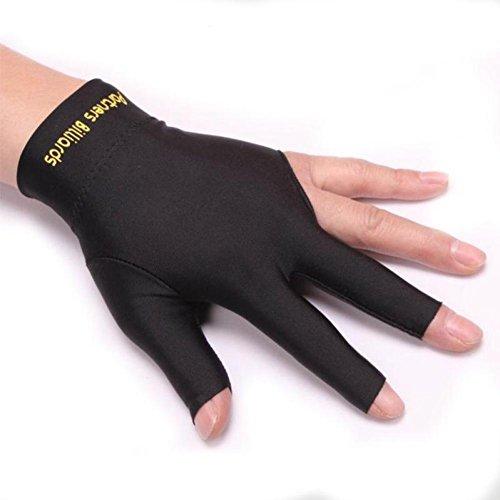 New Kamui Billard Pool Glove/ /Blau /F/ür die linke Hand/ /X-Large/