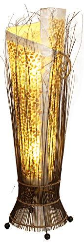 Lampe YUNI - Deko-Leuchte, Stimmungsleuchte in den Größen 70 cm oder 100 cm wählbar, Stehlampe
