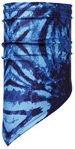 Ketten Multifunktionstuch Tike by Buff (One Size - blau)