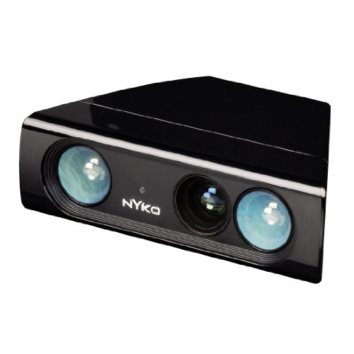 """Kameralinse """"Zoom"""" für Xbox360 Kinect [Importación Alemana]"""