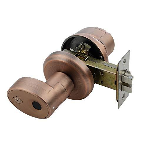 XISAY-Smat Botón de cerradura de la puerta de la huella dactilar biom