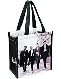 The Beatles Small Insulated Shopper Tote