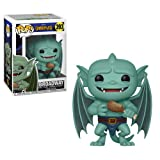 FunKo Figurine Pop - Disney - Gargoyles - Broadway