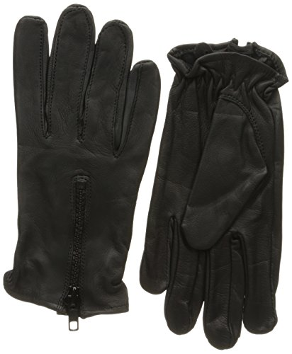Shaf International SH722-S-BLACK powersports-gloves