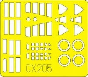 Eduard Accessories cx20530502000Buffalo Model 339para Special Hobby Montar