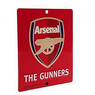 Arsenal F.C. Window Sign SQ