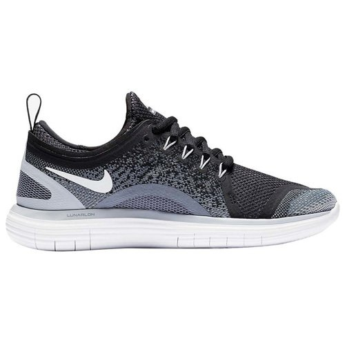 Beige Esecuzione Bianco Grigio scuro Noir Distanza 2 Rn Wmn Nike Femme freddo Libero nero YTqxaT0w
