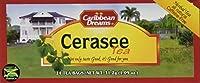 Caribbean Dreams Cerasee Tea, 24 Tea Bags (Pack of 3)