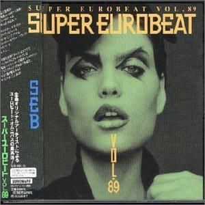 Super Eurobeat V.89 (+Bonus CD3) by Various Artists (1998-06-24)