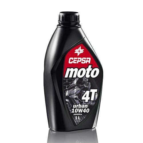 cepsa-512834187-moto-4t-urban-10w40-huile-synthetique-pour-moteurs-a-4-temps-de-motos-1-l