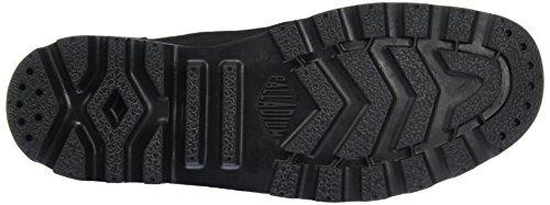 Palladium Pampa Sport Cuff WP Black Schwarz (001)