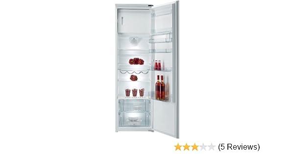 Gorenje Kühlschrank Kondenswasser Läuft Nicht Ab : Gorenje rbi bw einbau kühlschrank mit gefrierfach a