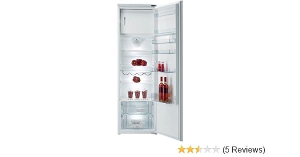 Gorenje Kühlschrank Erfahrungen : Gorenje rbi bw einbau kühlschrank mit gefrierfach a