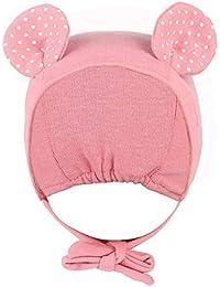 Lukis Bonnet Tricot Hat Earflap Cagoule Automne Hiver Animaux Déguisement  Enfant Bébé Naissance 6-12 b82fd0a9baa