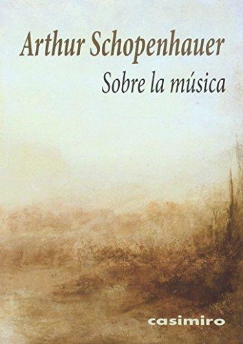 Sobre la música por Arthur Schopenhauer