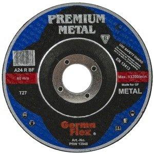 Premium Pack von 10x Ultra Thin 11,4cm–115mm x 1,6mm Winkelschleifer Circular saw- Edelstahl Stecklinge Dics–Metall schneiden Schlitzung Scheiben