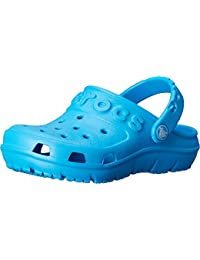 Crocs 16007, Zuecos Unisex Niños