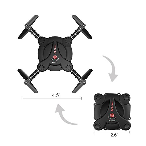 Kidcia Drohne