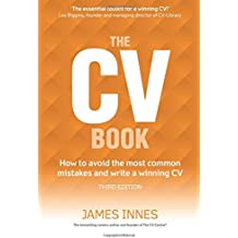 The CV Book:How to avoid the most common mistakes and write a winning CV