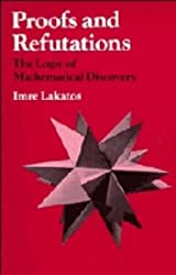 Proofs and Refutations: The Logic of Mathematical Discovery (1976-09-02)