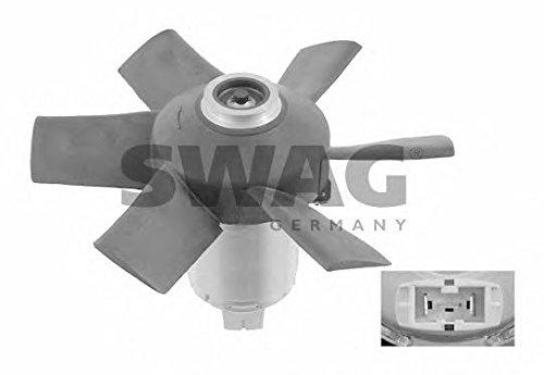 SWAG 30 90 6997 Lfter, Motorkhlung