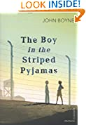 #5: The Boy in the Striped Pyjamas (Vintage Childrens Classics)