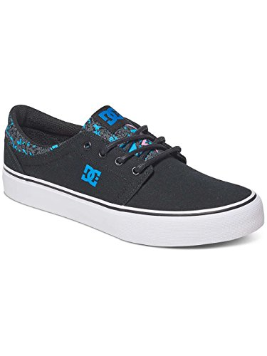 DC Shoes Herren Tonik Tx Se Sneakers BLACK/FLUORESCENT