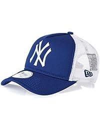 Gorra Trucker MLB Clean NY by NEW ERA gorra de mallagorra camionero gorra de malla