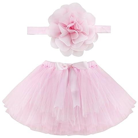Tutu Filles Costumes - Musuntas Bébé Prop Photographie, costume de bébé,