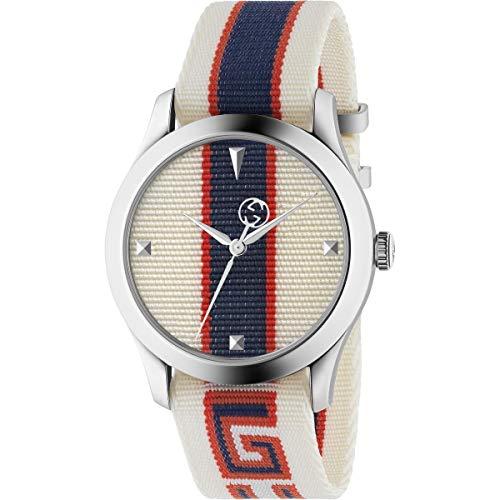Gucci montre G-Timeless 38mm YA1264071