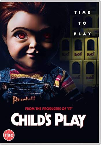 Child's Play (DVD) [2019]