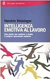 Intelligenza emotiva al lavoro. Una guida per mettere a frutto il proprio quoziente emotivo