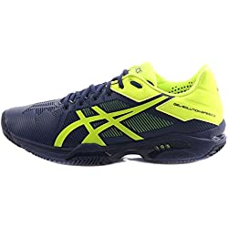 Zapatilla De Padel Asics Gel Solution Speed 3 Clay-42