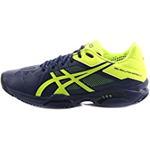 ASICS Gel-Solution Speed 3 Clay, Zapatillas de Tenis para Hombre