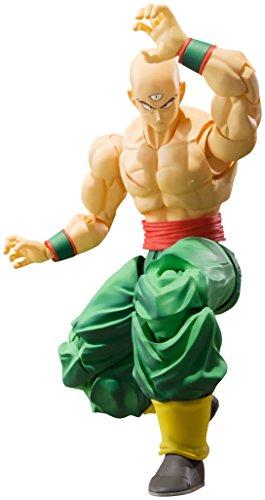 Bandai Tenshinhan Articulated figure (BDIDB143444)