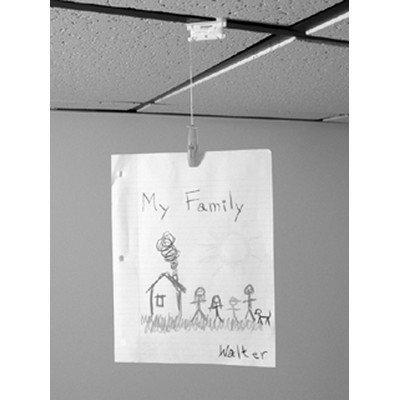 Ceiling Hanglers Grid Clip 10/pk by EDR -