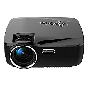 WOXAN Simplebeamer WX-01 Portable Wireless Projector