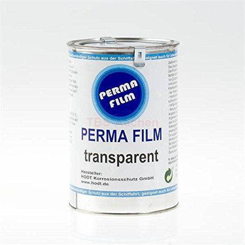 Preisvergleich Produktbild Fluid Film Perma Film transparent 3 Liter