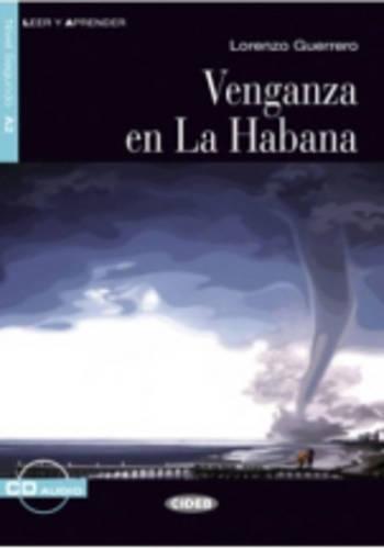 LA.VENGANZA EN LA HABANA+CD