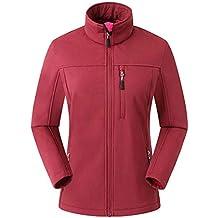 Eono Essentials Women's Softshell Jacket