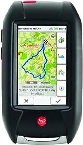 Falk 167450 GPS Noir