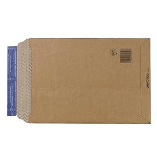 aroWELL Versandtaschen Innenmaße 25,5 x 36,0 cm (BxH)