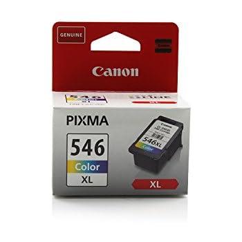 Canon Pixma MG 2455 - Original Canon 8288B001 / CL-546XL - Cartouche d'encre Couleur - 300 pages