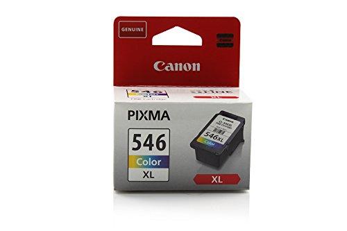 Preisvergleich Produktbild Original Canon 8288B001 / CL-546XL / Tinte Color für Canon Pixma MG 2555