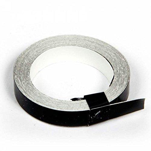 Preisvergleich Produktbild New Archery Spin-Wing Adhesive Wickelband (schwarz)