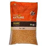 #10: Pro Nature 100% Organic Tur Dal (Unpolished), 2kg