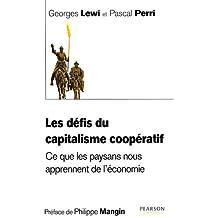 Les défis du capitalisme coopératif