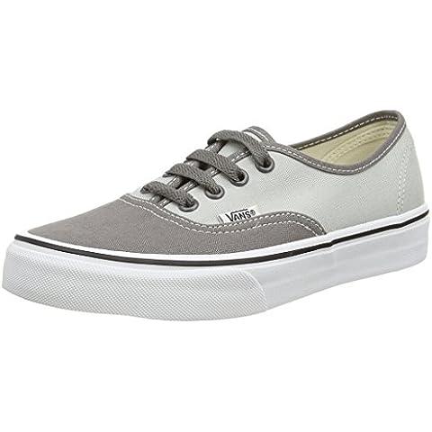 VansU AUTHENTIC 2-TONE Sneaker, Unisex Adulto